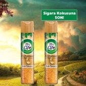 Miss Life Anti Tobacco 2li Set 400ml