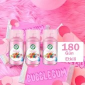 Misslife Bubblegum 3lü Set 250ml