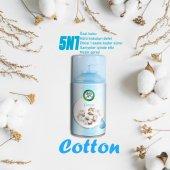 Miss Life Cotton Oda Kokusu Otomatik250g