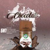 Miss Life Chocolatte Oda Kokusu Otomatik 250g