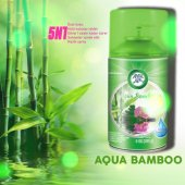 Miss Life Aquaa Bamboo Oda Kokusu Otomatik 250g