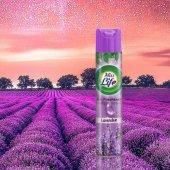 Miss Life Oda Kokusu Lavender 400 Ml