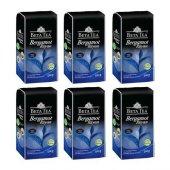 Beta Tea Bergamot Rüyası 500 Gr X 6 Adet