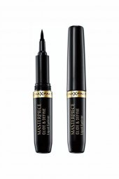 Max Factor Masterpiece Glide & Define Likit Eyeliner - Kahverengi