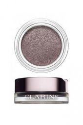 Clarins Göz Farı - Ombre Iridescente Eyeshadow 07 Silver Plum
