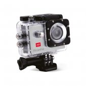 Piranha 1125 1080p Fullhd Action Su Altı Kask Üstü Kamera