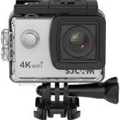 Sjcam Sj4000 Air 4k Wifi Aksiyon Kamerası Silver