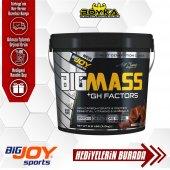 Bıgjoy Bıgmass Gh+ Factors 3kg (Skt 05 2021) +...