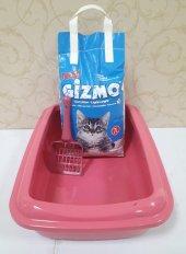 Markareyonu Kedi Tuvalet Eğitim Seti