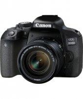Canon D.camera Eos 800d Bk 18 55 S Cp