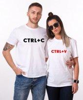 Tshirthane Ctrl+c Ctrl+v  Sevgili Kombinleri tshirt kombini Sevgili Çift tshirt