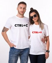 Tshirthane Ctrl+c Ctrl+v Sevgili Kombinleri...