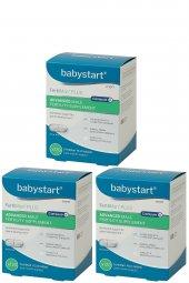 Babystart Fertilman Plus Erkek İçin Multivitamin 3 Kutu 360 Tablet