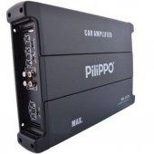 Pilippo Po 1050 Amfi 4x60 240 Watt Rms