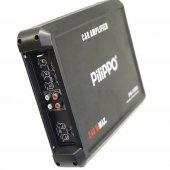 Pilippo PO-1050 / Amfi 4X60 240 Watt RMS-2