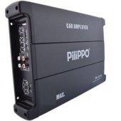 Pilippo PO-1050 / Amfi 4X60 240 Watt RMS-4