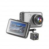 Anytek X31 Çift Kameralı Full Hd Araç Kamerası...
