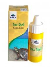 Apex Torx Shell(Kaplumbağa Kabuk Sertleş. Damla
