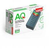 Aquawing Aq820 Tek Çıkışlı Pilli Akvaryum Hava...