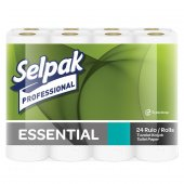 Selpak Professional Essential Tuvalet Kağıdı...