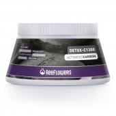 Reeflowers Detox C1300 Activated Carbon Büyüme...