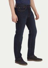 Levi's® 511 Antrasit Slim Fit Likralı Kot Pantolon-2
