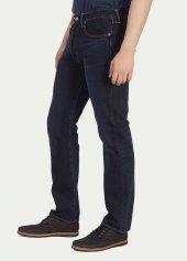 Levi's® 511 Antrasit Slim Fit Likralı Kot Pantolon-4