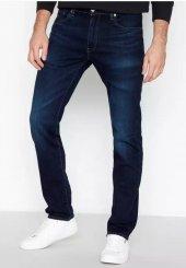 Levi's 511 Koyu Mavi Slim Fit Likralı Kot Pantolon