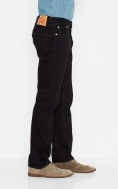 Levi's® 507 Siyah Kot Pantolon-2