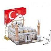 Bursa Ulu Camii 3d Puzzle