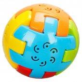 Sunman Zilli Emekleme Topu Puzzle
