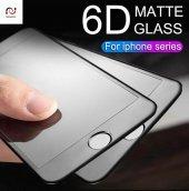 Sunix Apple İphone 8 Plus 6d Ekran Koruyucu