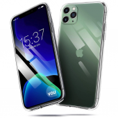 Apple İphone 11 Pro 2019 Kamera Korumalı Mercek Silikon
