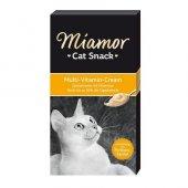 Miamor Cream Multi Vitamin 6 x 15 gr