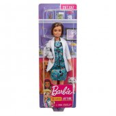 Barbie Kariyer Bebekleri Dvf50 Gjl63