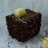 Kakaolu Fındıklı Sultan Lokumu