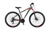 Mosso Wildfire Ltd Hd 21 Vites 29 Jant Bisiklet