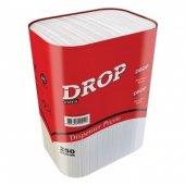 Drop Dispenser Masaüstü Peçete 2 Katlama Koli