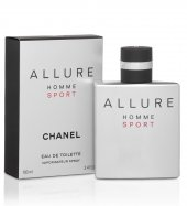 Chanel Allure Homme Sport Edt 100 Ml Erkek Parfüm