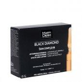 Martiderm Black Diamond Skin Complex 10 Ampül