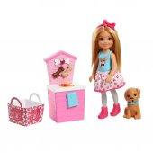Barbie Chelsea Mutfakta Oyun Setleri Fhp66 Fhp67