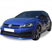 Volkswagen Golf 7 R400 Body Kit