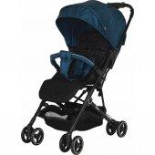 Bebek Arabası Prego 2035 Alvis Mavi