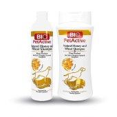 Bio Petactive Doğal Bal Özlü Köpek Şampuan 400 Ml