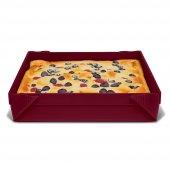 Coox Ödüllü Pasta Kalıpları 24*24