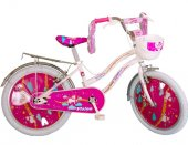 Tec Vision Unicorn 20 Jant Kız Bisikleti