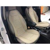Nissan Note ( 2 ADET) YENİ NESİL SİTİNGO KOLTUK MİNDERİ 2014 ve Sonrası Kılıf-5