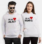 Tshirthane My Romeo My Juliet Sevgili...