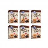 Kenton Damla Çikolata Bitter 100gr 6lı Paket