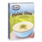 Kenton Pirinç Unu Sade 250gr
